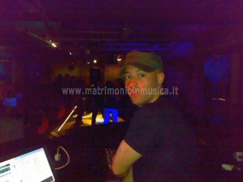 Varese - Cadillac Disco Deejay Session 2009