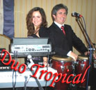 Musica Matrimonio Siracusa - Duo Tropical