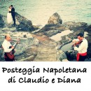 Un repertorio raffinato di musica italiana ed internazionale dagli anni '50 ai giorni...
